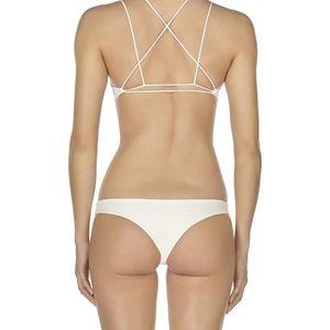 7640e1c5e8edd Mikoh Swim - Mikoh Swim LAHAINA Extra Skimpy Bikini Bottom